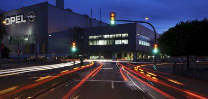 """Opel-Werk(in Bochum): """"Schuldenfrei in eine Partnerschaft"""""""