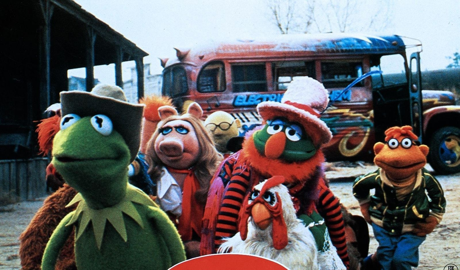 Muppet Movie / Muppet Movie, The