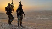 Bundeswehr steht vor gefährlichster Phase ihres Abzugs
