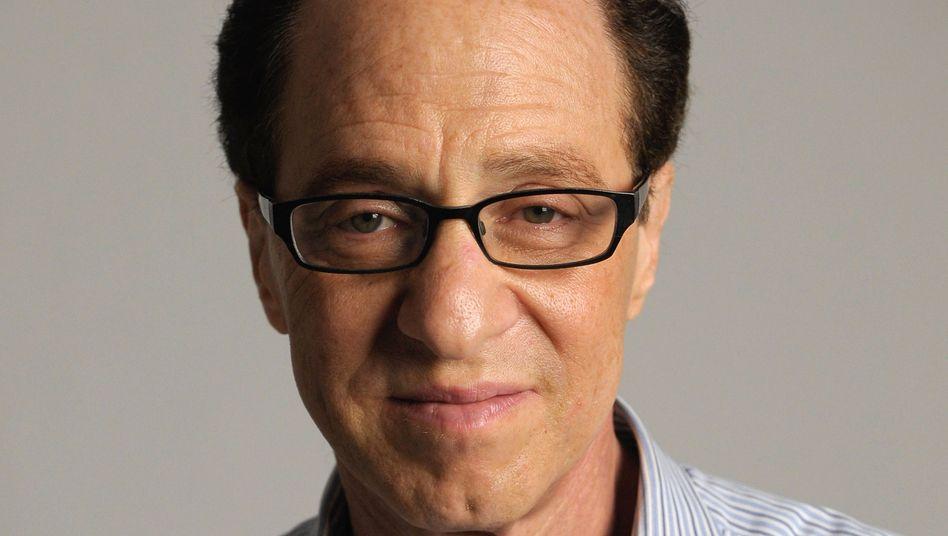 Ray Kurzweil: Künftig Google-Angestellter