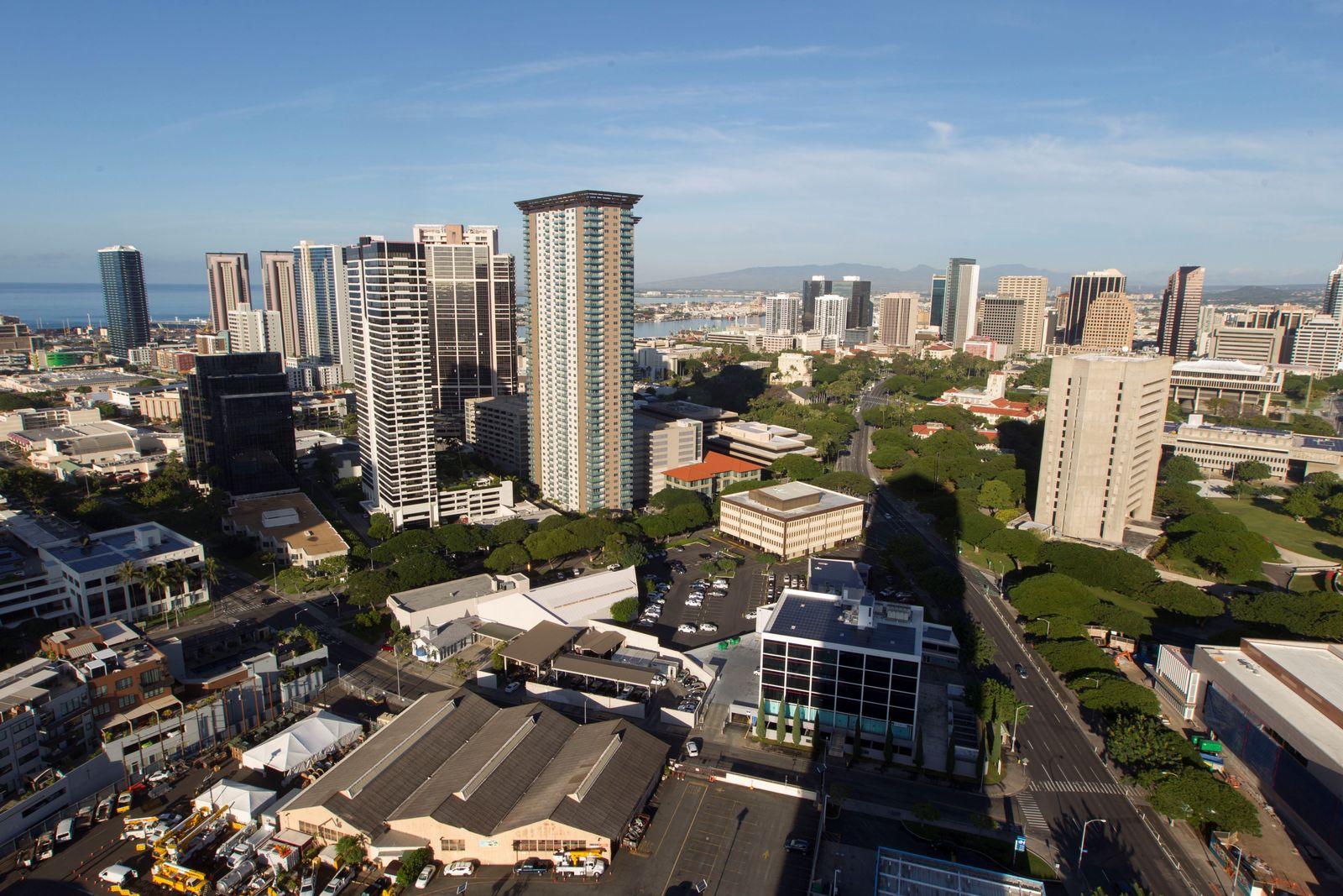 Honolulu / Hawaii