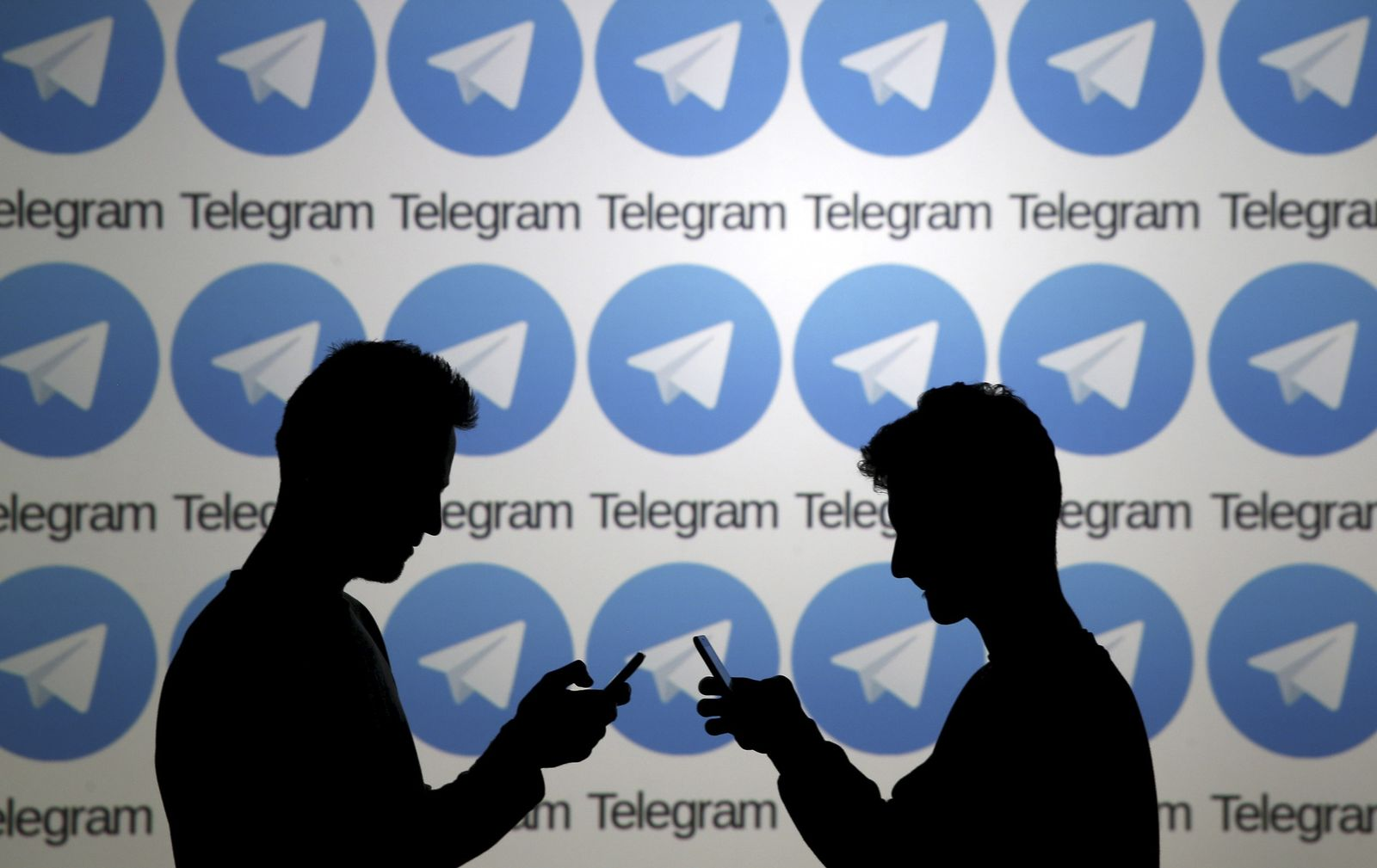 EINMALIGE VERWENDUNG Telegram