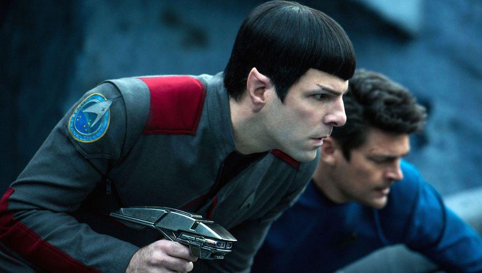 """Star Trek Beyond"": Die teuerste TV-Episode aller Zeiten"