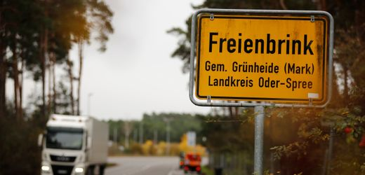 Tesla in Grünheide: Brandenburg hofft auf positive Nebeneffekte durch Tesla-Fabrik