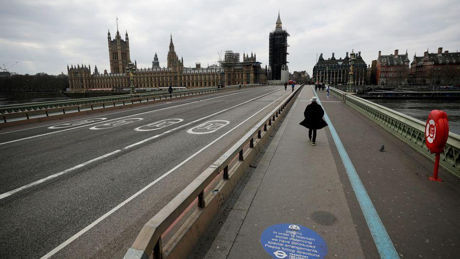 London (Archivbild)
