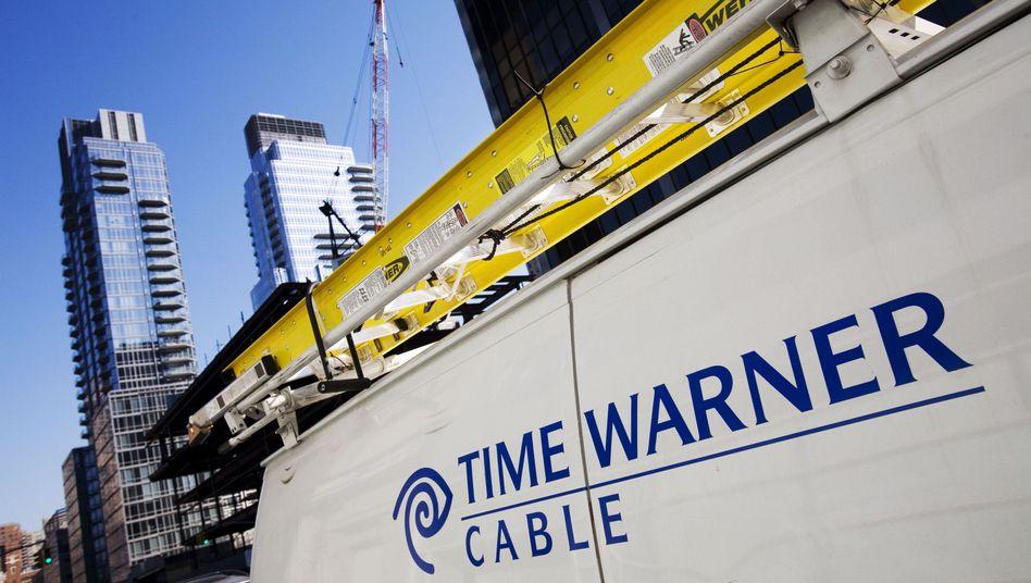 Time Warner Cable: Fünf große US-Provider verschicken Copyright-Warnungen