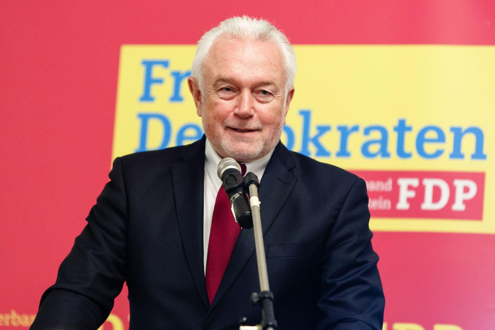 Landesparteitag FDP Schleswig-Holstein