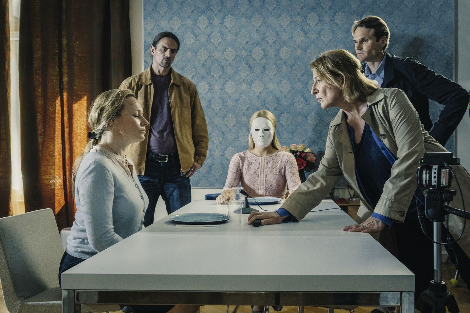 TV/ Tatort: Die Nacht gehört dir,Szenenfoto
