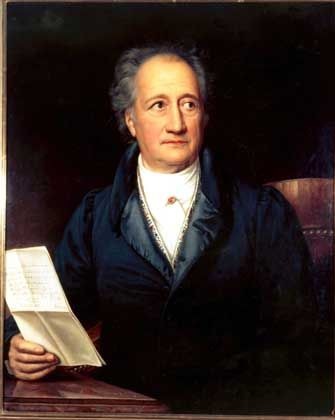The works of Goethe will continue to be taught in Polish schools. The education minister had sought to dump the classics in favor of more 'patriotic' works.