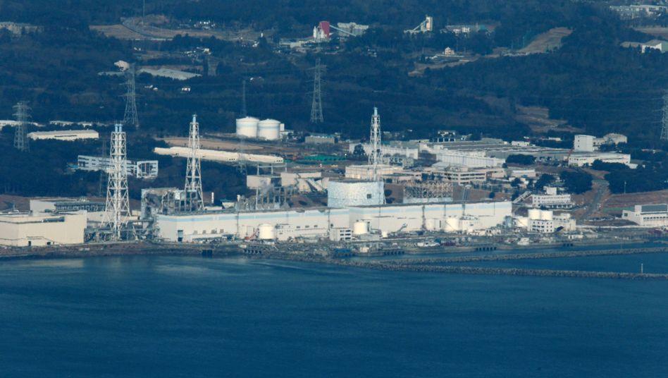 AKW Fukushima: USA zweifeln an Japans Rettungsstrategie