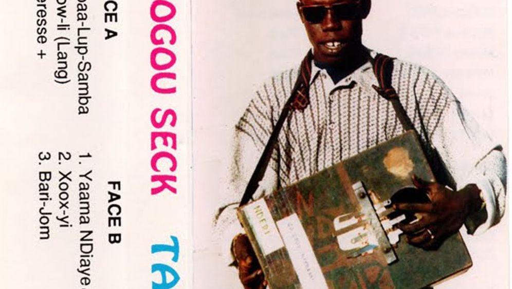 Afrika-Sounds: Kassetten zum Verlieben