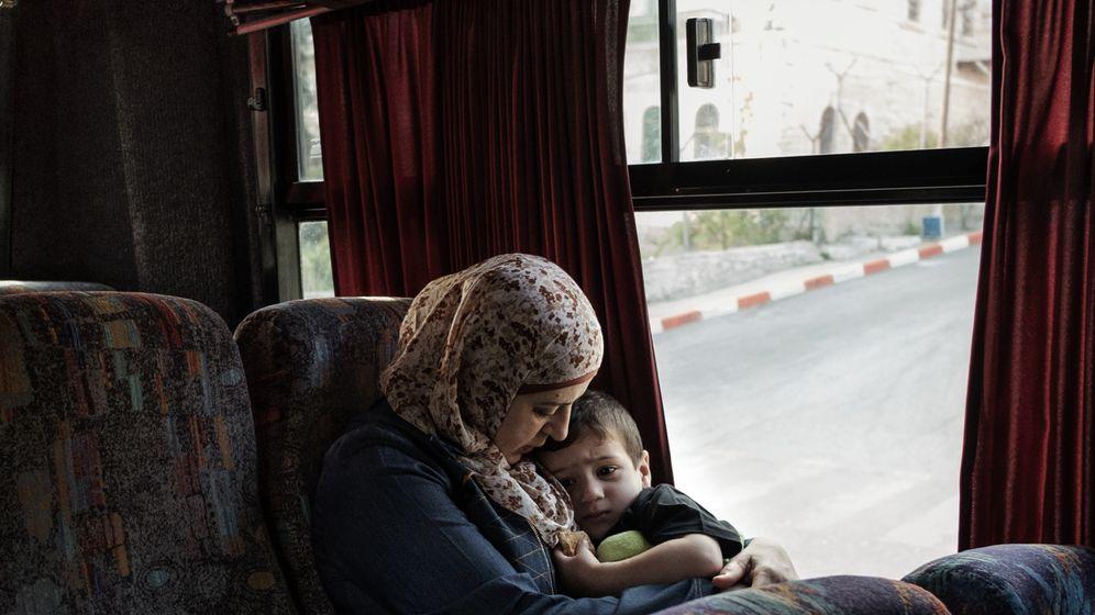 Gaza: Spermaschmuggel aus dem Gefängnis