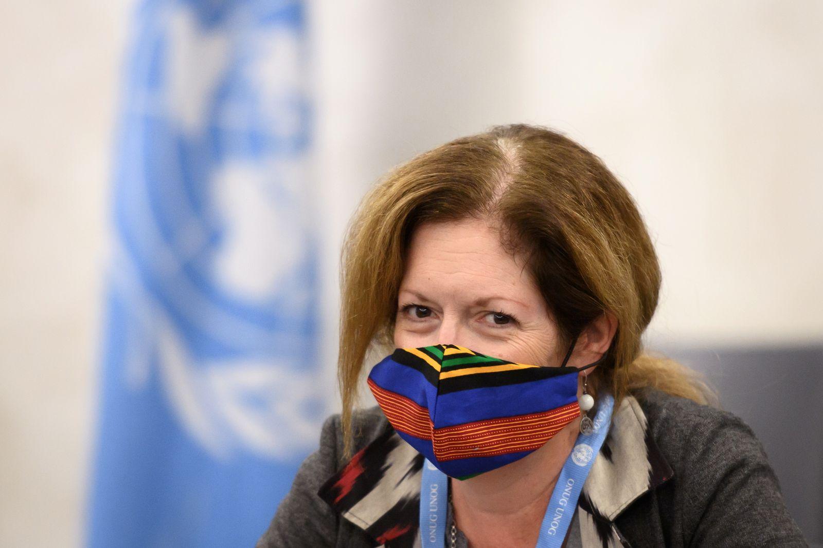 UN hosts talks of Libya joint military commission in Geneva