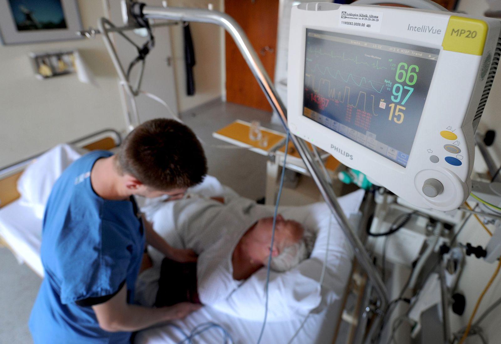 Asklepios Klinik/ Stroke Unit
