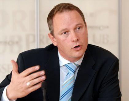 """Bayerns Finanzminister Fahrenschon: """"Groß angelegtes Ablenkungsmanöver"""""""