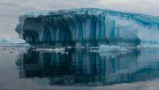 Forscher errechnen dramatischen Eisschwund