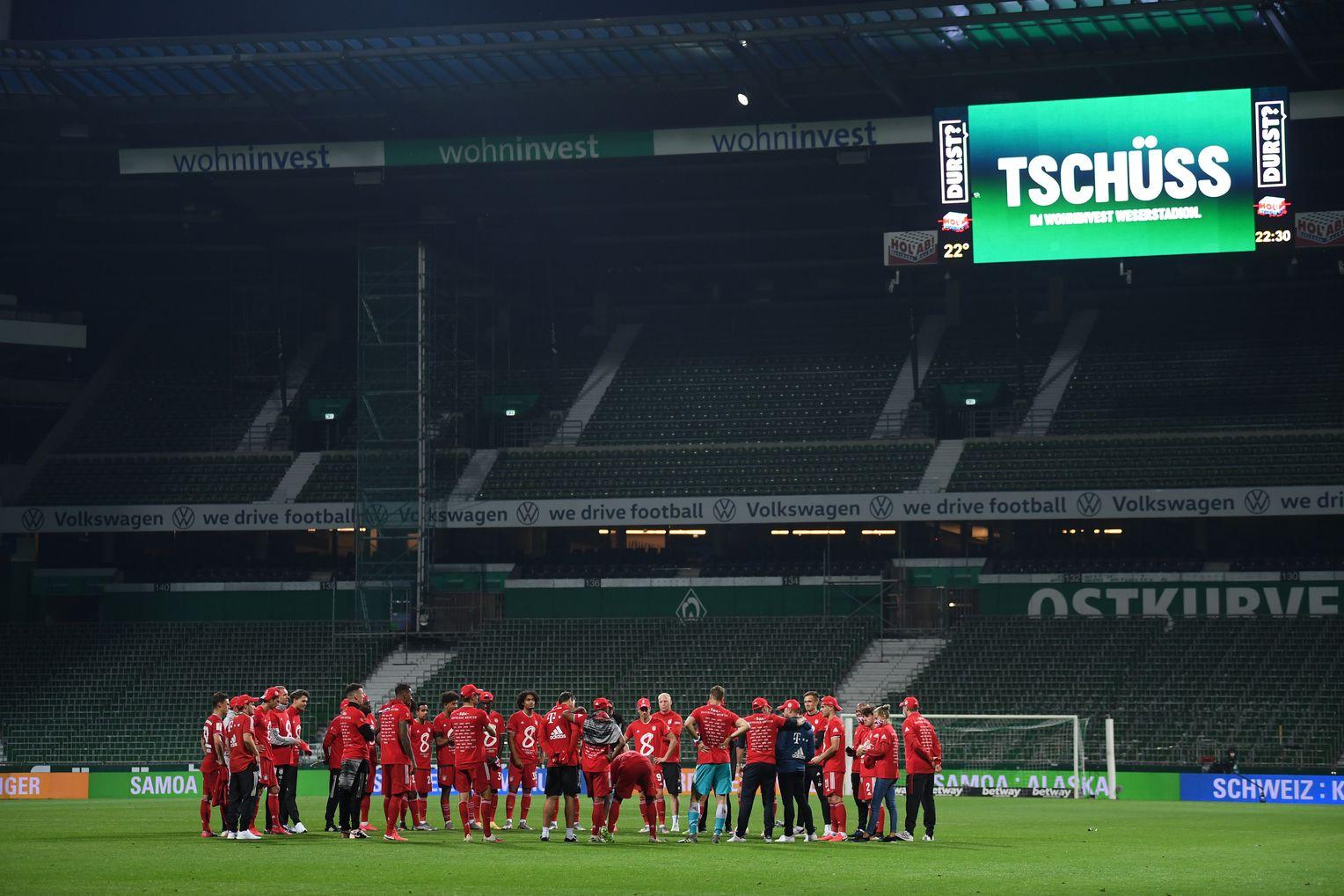 Fernsehgelder 2. Bundesliga