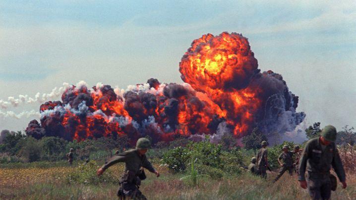 Vietnam-Krieg: Trauma im Dschungel