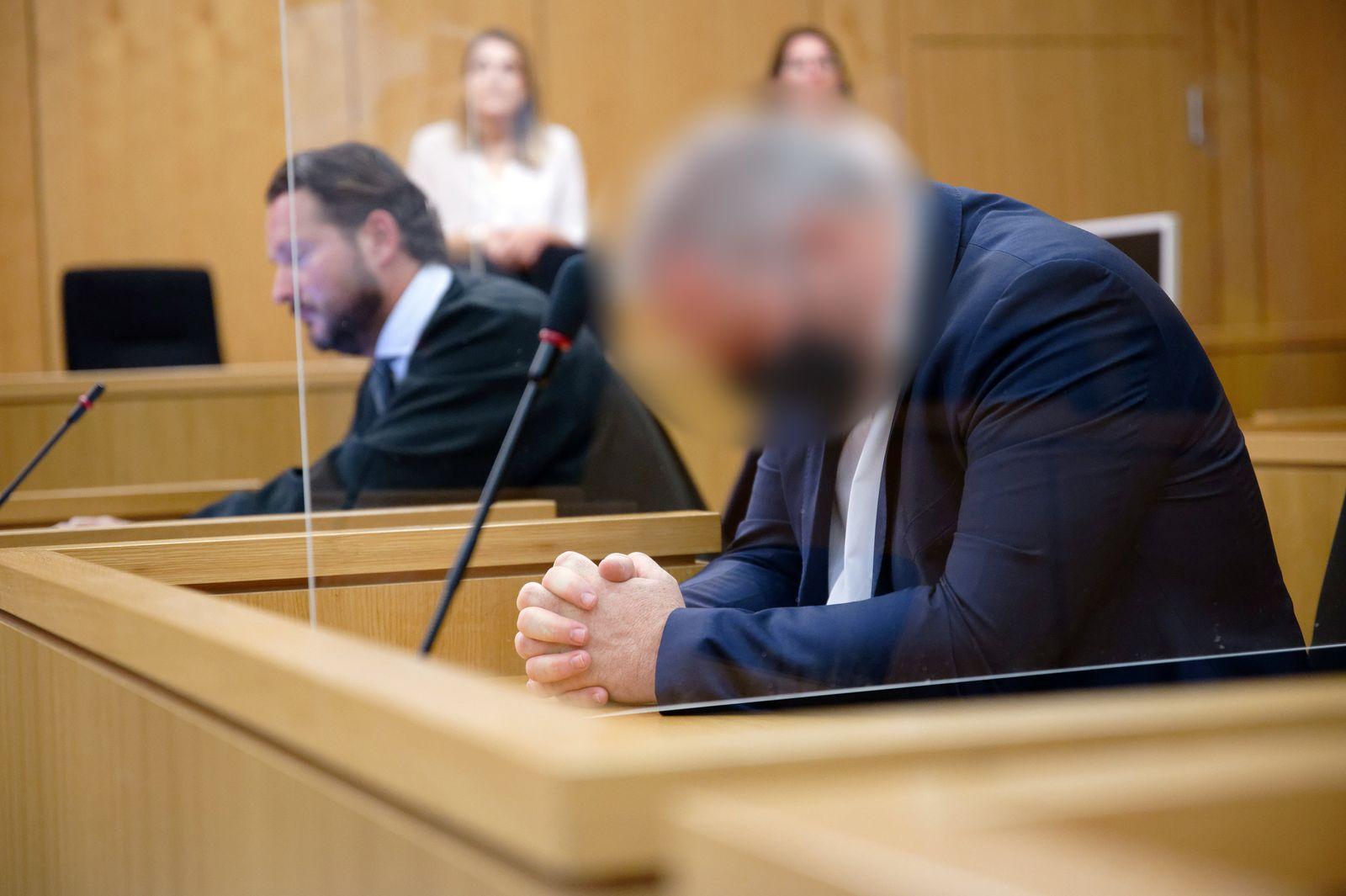 Prozess gegen Anwalt von erfundenem NSU-Opfer