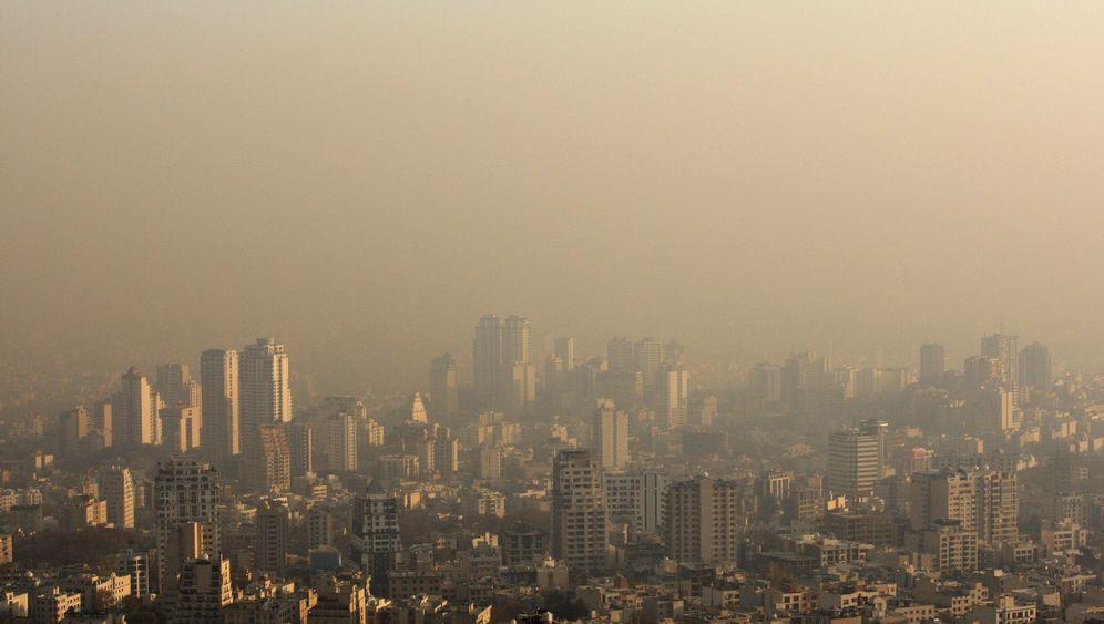 Luftverschmutzung: Dreckluft in den Metropolen der Welt