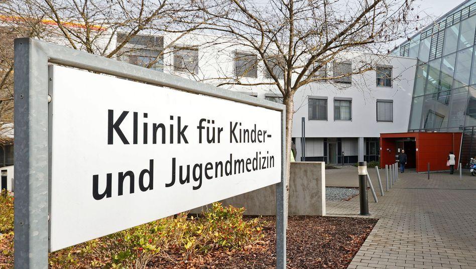 Universitätsklinikum Ulm: Ermittlungen wegen versuchten Totschlags