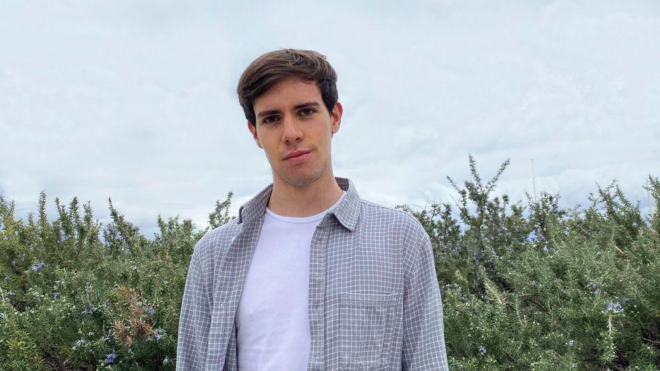 Stipendiat Frane Skaro: »Mir war von Beginn klar, dass ich in eine politische Stiftung wollte«
