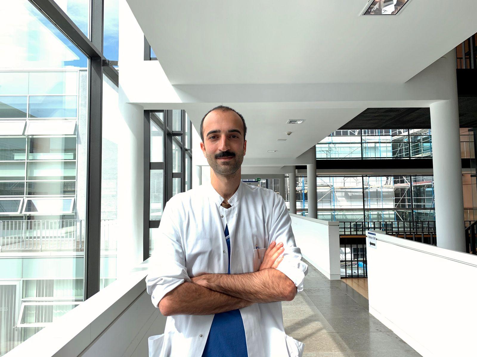 Dr. med. Cihan Celik