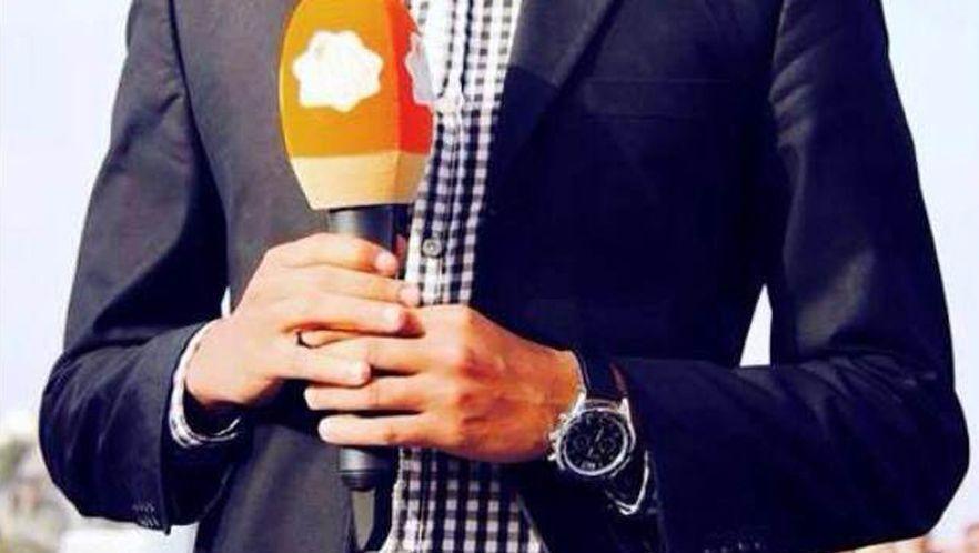Libyscher Journalist Salah Zater: Festgehalten im Foltergefängnis
