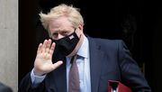 Boris Johnson weist Anschuldigungen von Cummings zurück