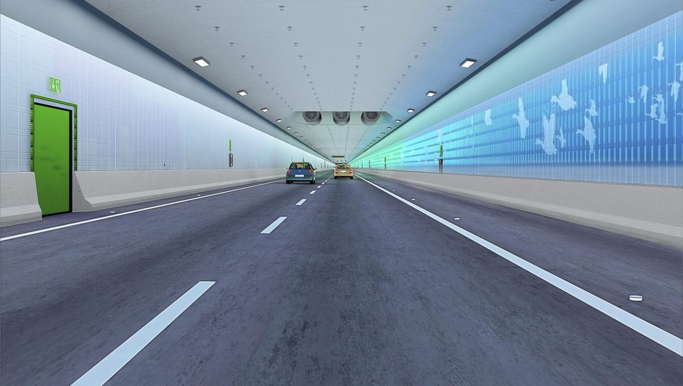 Photo Gallery: The Planned Fehmarn Belt Fixed Link