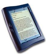 Das Rocket eBook: revolutionäres Produkt oder ewiger Erlkönig?