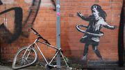 Neues Banksy-Kunstwerk aufgetaucht