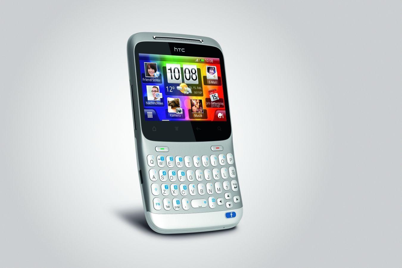 Handy / Februar 2011 / ChaCha