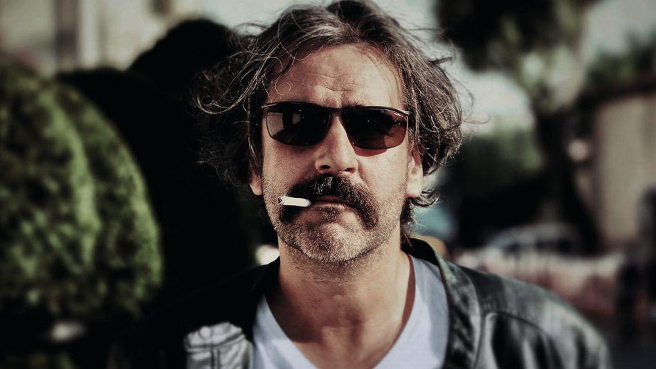 Reporter Yücel in Istanbul um 2014: Rotzfrecher Rebell