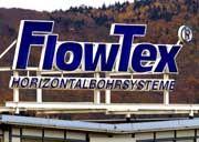 Ehemalige FlowTex-Zentrale in Ettlingen