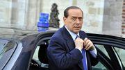 Berlusconi erneut im Krankenhaus