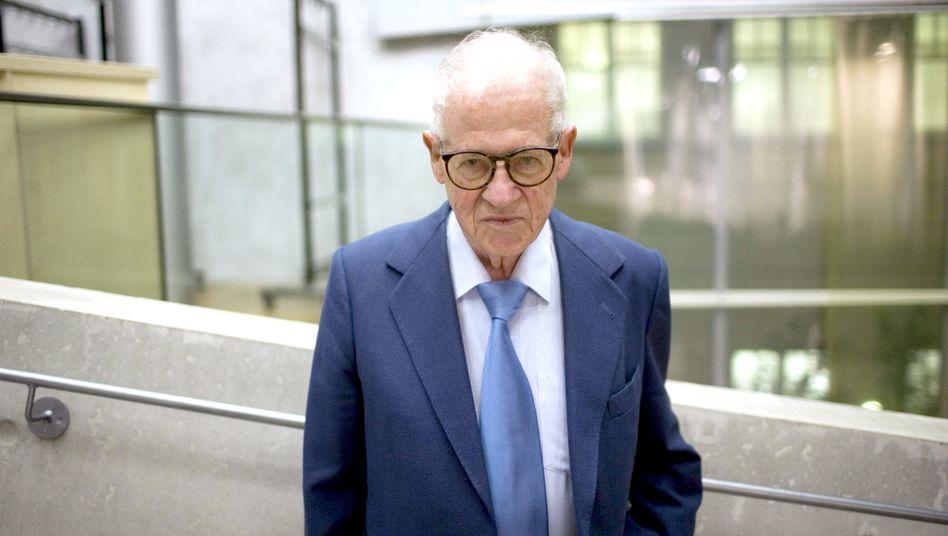 Klaus Heinrich (1927–2020)