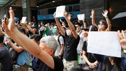 Neue Details zum Sicherheitsgesetz für Hongkong