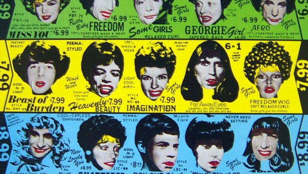 Rock in der DDR: Paradies der Plattenschieber