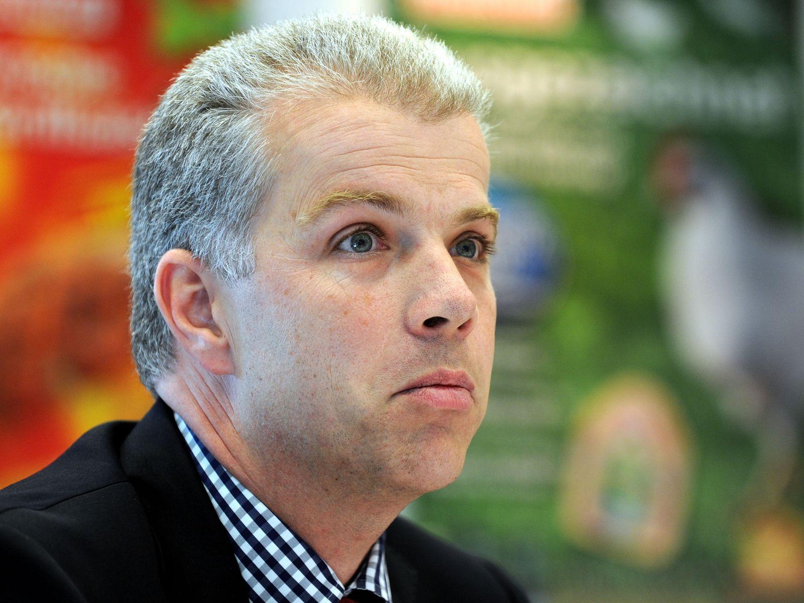 Peter Wesjohann