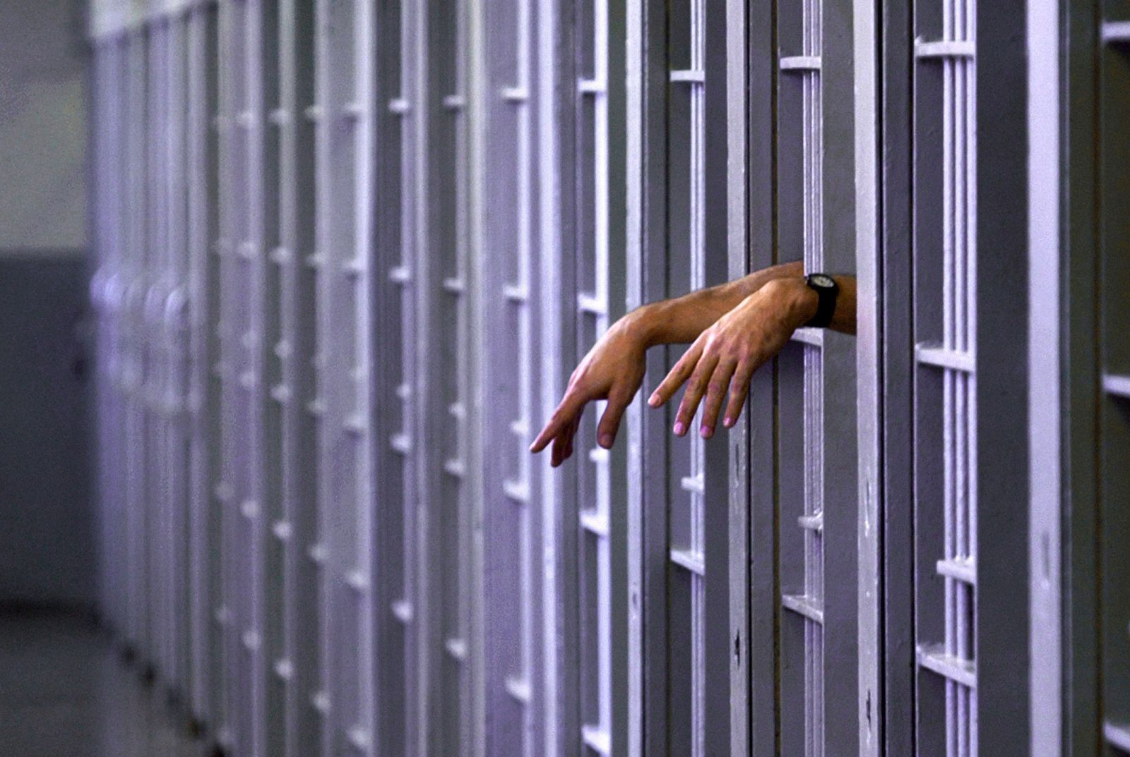 Pontic / Todesstrafe / Gefängnis