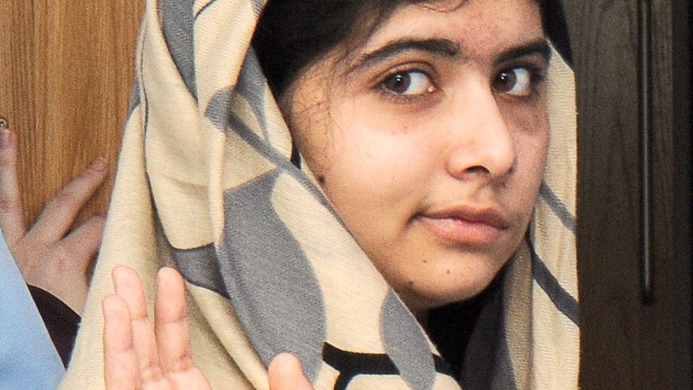 Photo Gallery: Young Women in Revolt