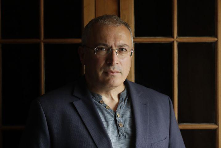 Michail Chodorkowski: Moralisch Wählen