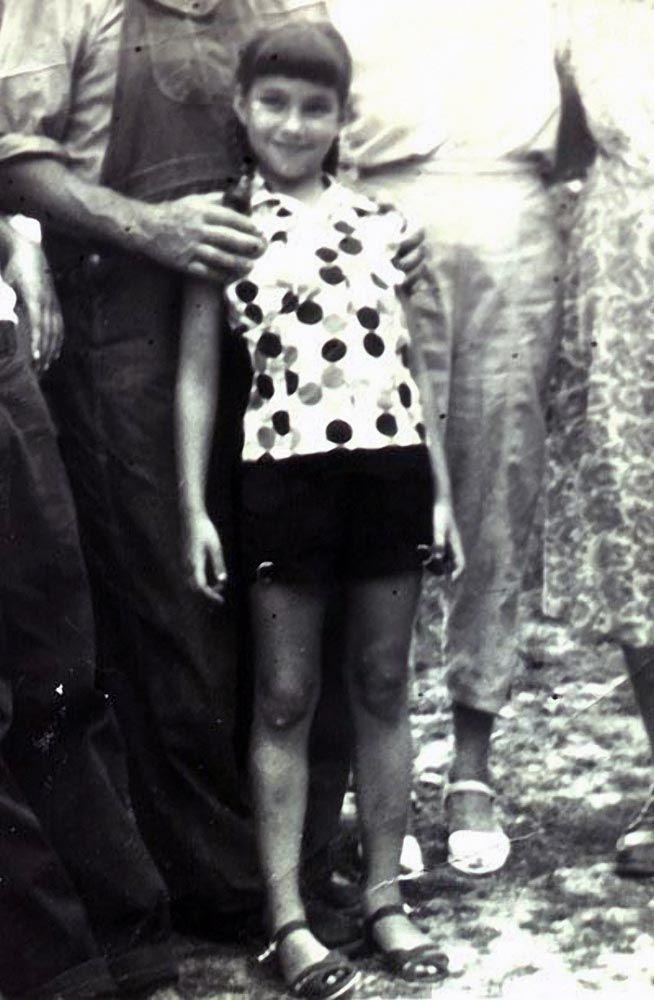 Jack Daniel McCullough / Maria Ridulph
