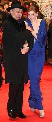 Berlinale-Eröffnung: Aufmarsch auf dem roten Teppich - DER ...