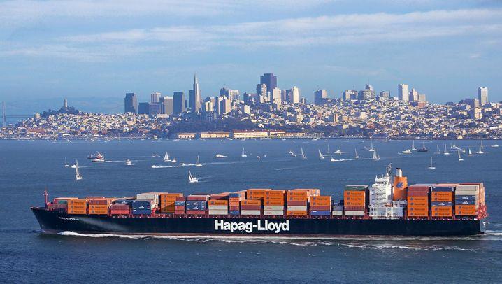 Fotostrecke: Umstrittenes Freihandelsabkommen TTIP