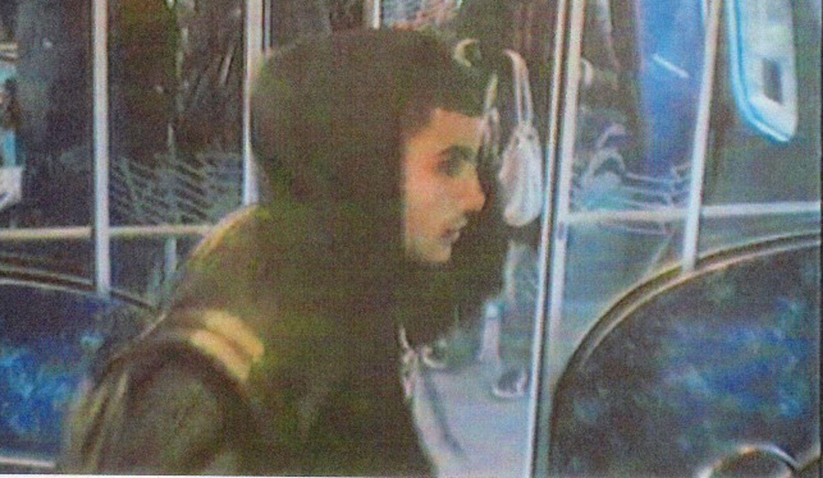 Abdel Hamid El-Hussein/ Kopenhagen-Attentat