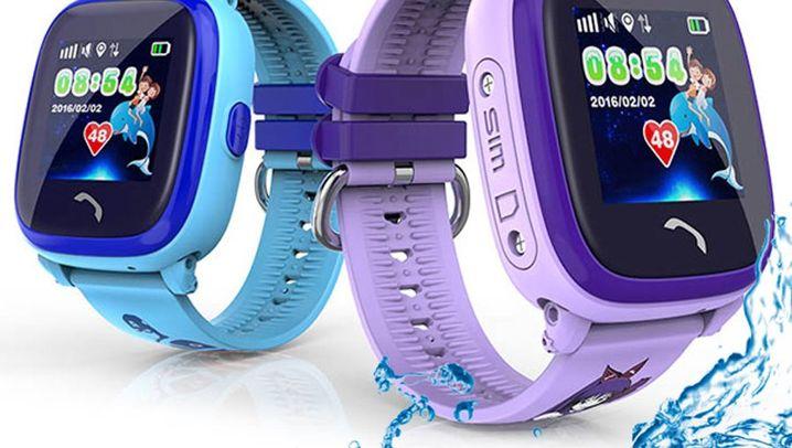 GPS-Tracker für Kinder: Volle Kontrolle