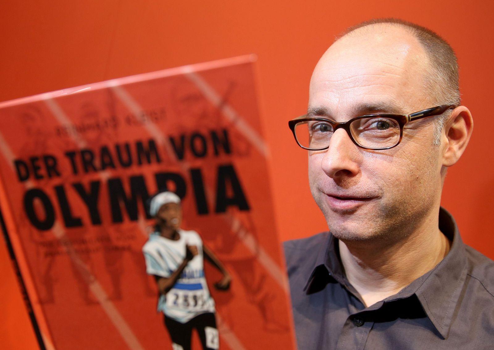 Reinhard Kleist