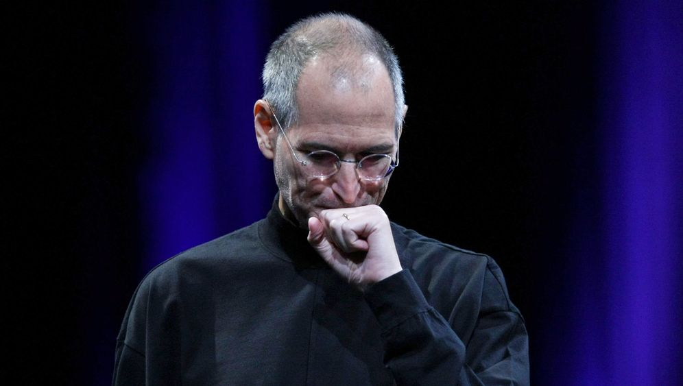 Steve Jobs: Der Apple-Boss